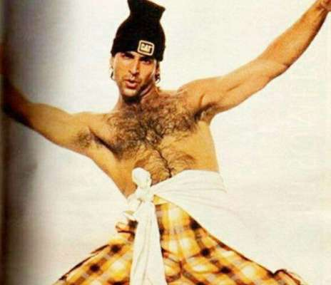 Funny Bollywood Pictures, Akshay Kumar