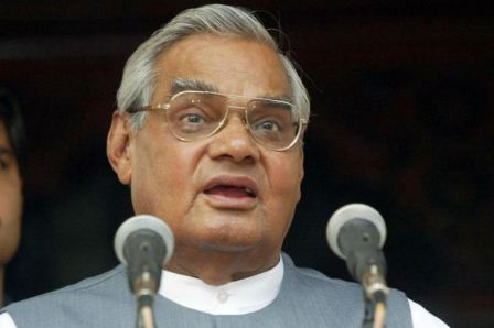 5 Best Evergreen poems of Atal Bihari Vajpayee. Evergreen poems of Atal Bihari Vajpayee