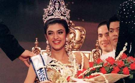 sushmita sen miss universe dress