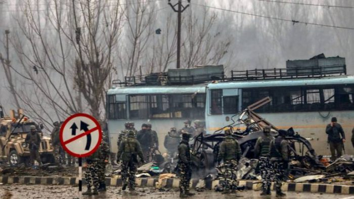 Pulwama attack, Modi government took big action, modi government, pulwama attack